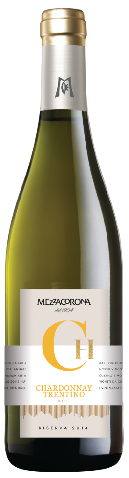 Chardonnay Riserva - MONOGRAM RISERVE