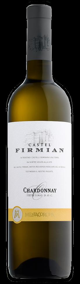 Chardonnay - CASTEL FIRMIAN