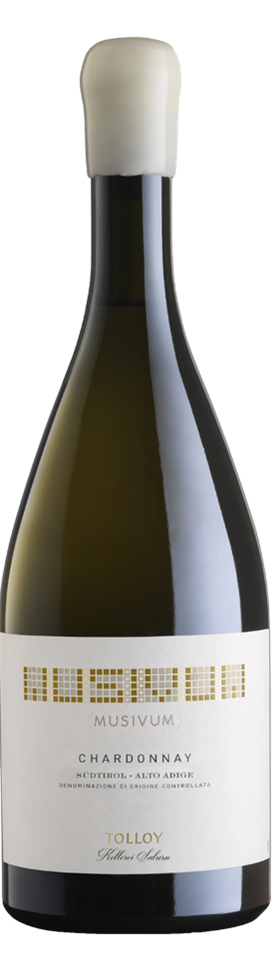 Chardonnay Südtirol - Alto Adige  - MUSIVUM