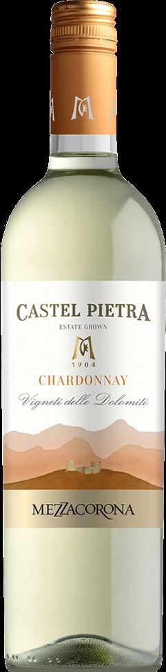 Chardonnay - castel pietra