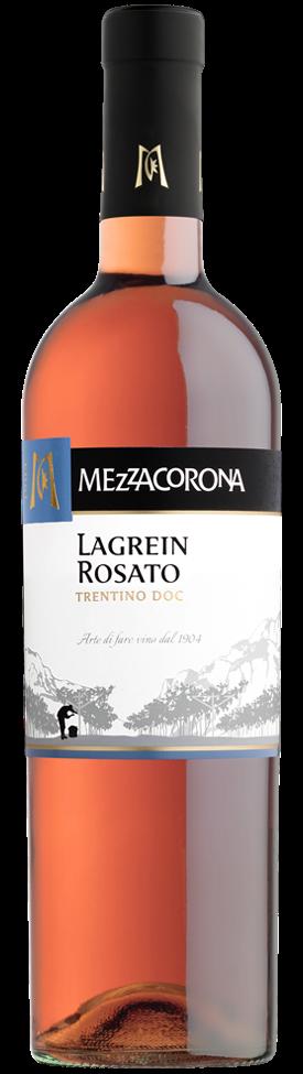 Lagrein Rosato - I CLASSICI