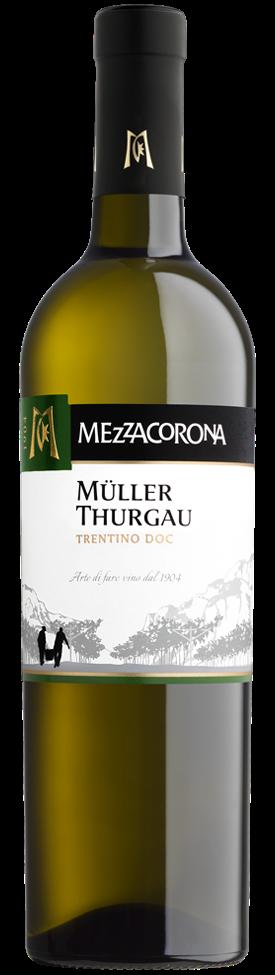 Müller Thurgau - I CLASSICI