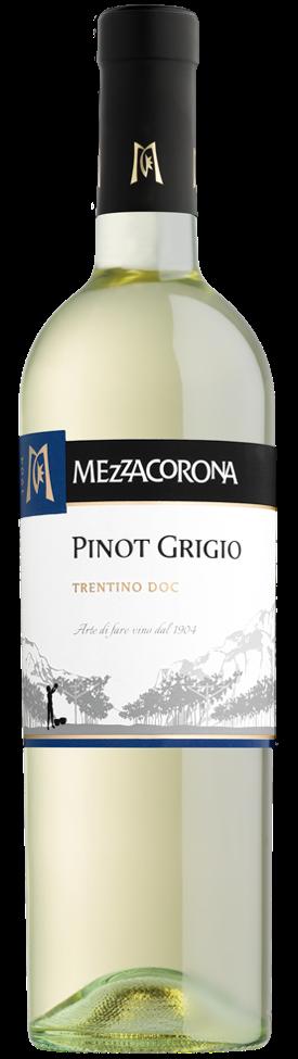 Pinot Grigio - I CLASSICI