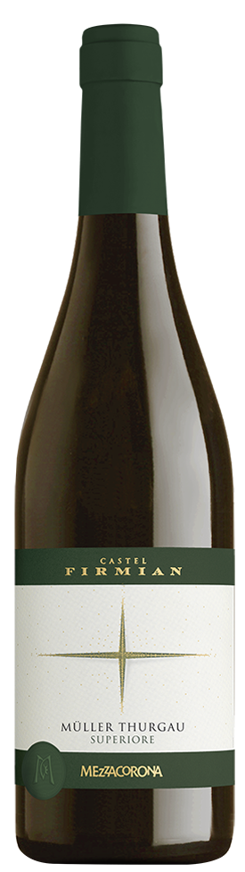 Müller Thurgau Riserva - RISERVE AND SELECTIONS