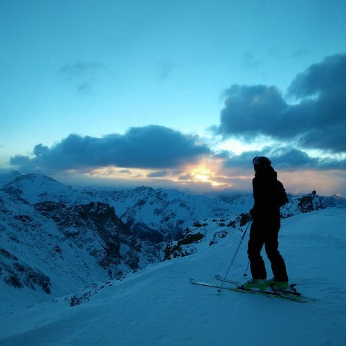 Trentino ski sunrise_box(0)