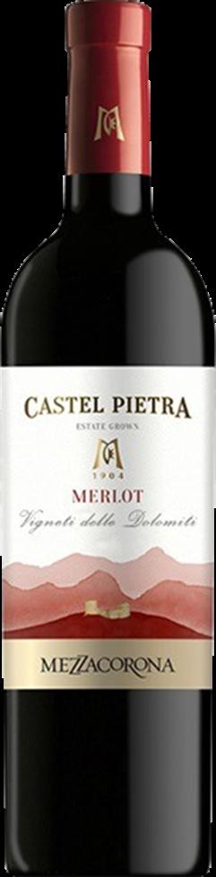 Merlot - castel pietra